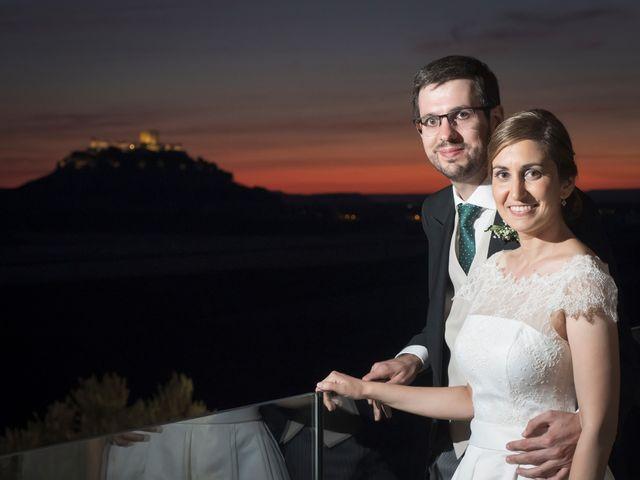 La boda de Diego y Eva en Peñafiel, Valladolid 36