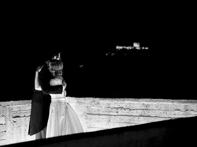 La boda de Diego y Eva en Peñafiel, Valladolid 44
