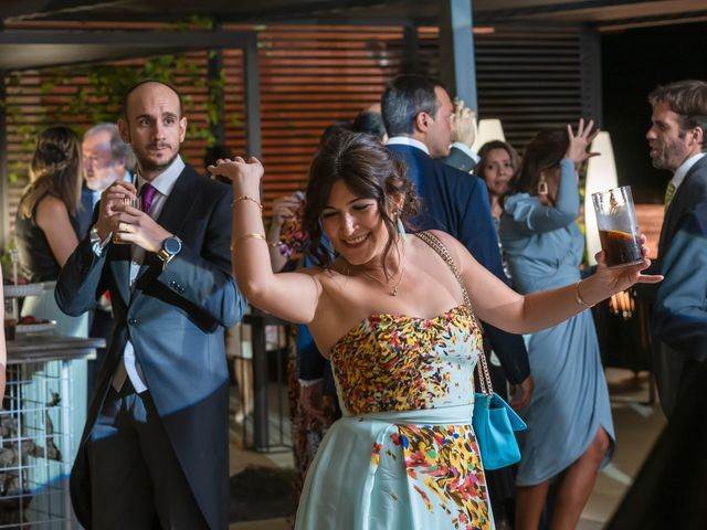La boda de Diego y Eva en Peñafiel, Valladolid 45