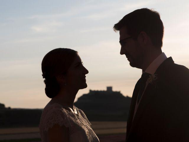 La boda de Diego y Eva en Peñafiel, Valladolid 30