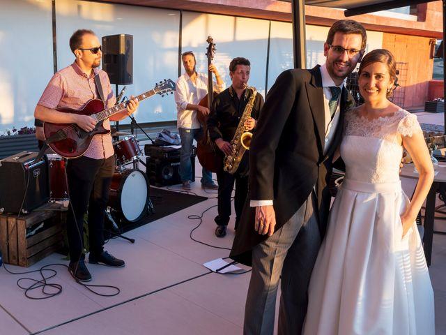 La boda de Diego y Eva en Peñafiel, Valladolid 32