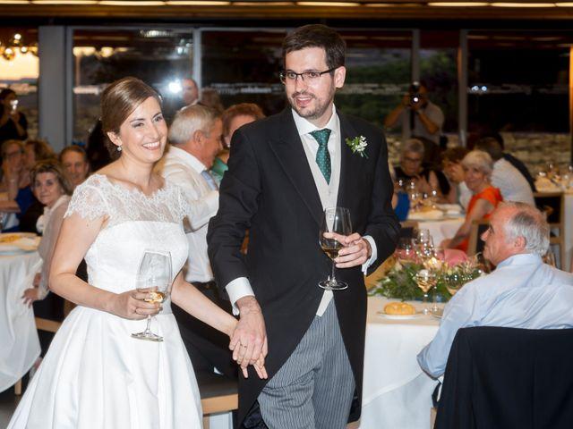 La boda de Diego y Eva en Peñafiel, Valladolid 33