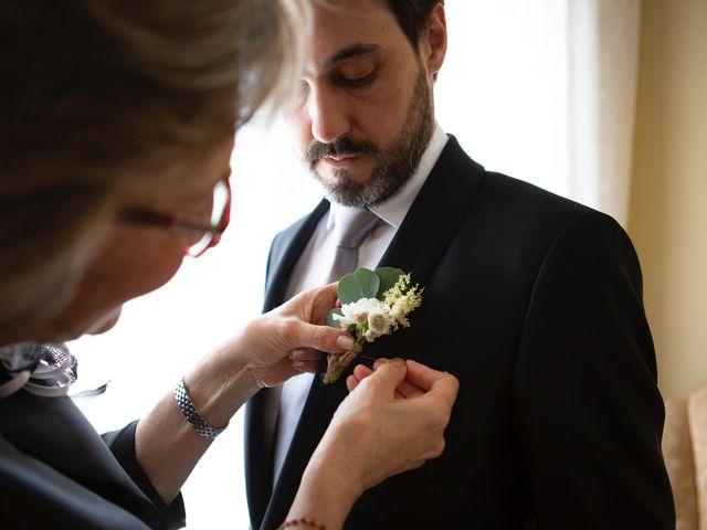 La boda de Albert y Oriana en Rubio, Barcelona 7