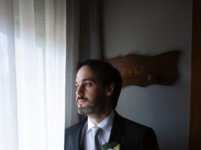 La boda de Albert y Oriana en Rubio, Barcelona 8