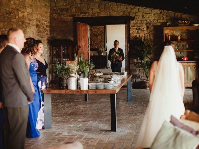 La boda de Albert y Oriana en Rubio, Barcelona 32