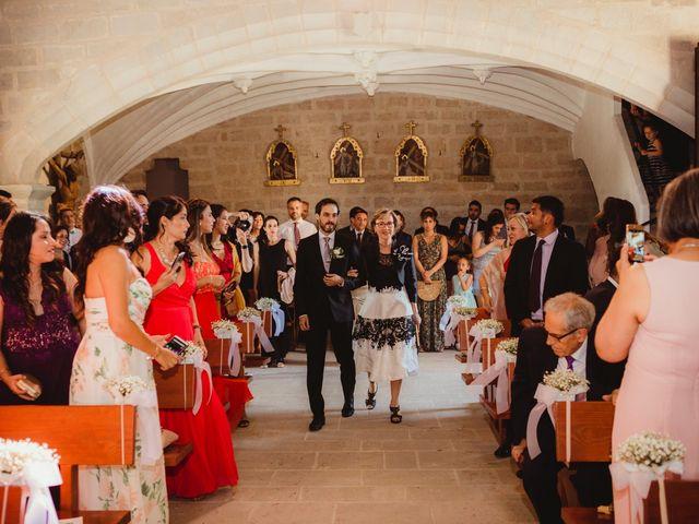 La boda de Albert y Oriana en Rubio, Barcelona 41