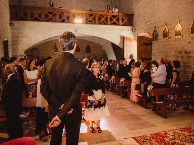 La boda de Albert y Oriana en Rubio, Barcelona 42