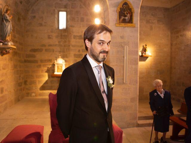 La boda de Albert y Oriana en Rubio, Barcelona 44