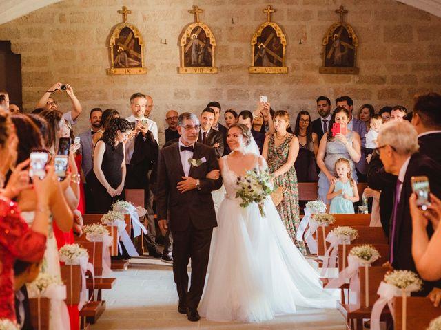 La boda de Albert y Oriana en Rubio, Barcelona 47
