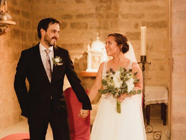 La boda de Albert y Oriana en Rubio, Barcelona 48