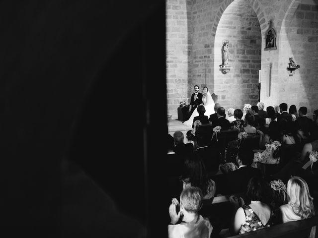 La boda de Albert y Oriana en Rubio, Barcelona 50