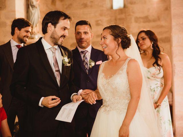 La boda de Albert y Oriana en Rubio, Barcelona 51