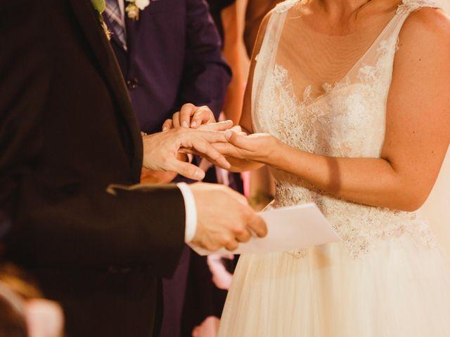 La boda de Albert y Oriana en Rubio, Barcelona 52