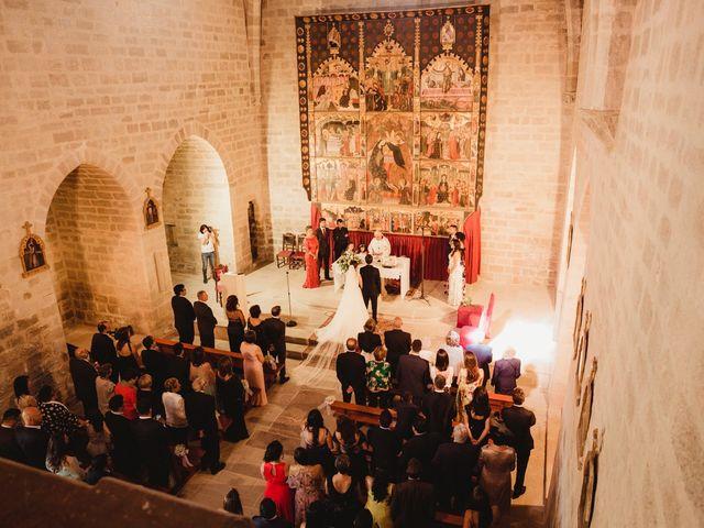 La boda de Albert y Oriana en Rubio, Barcelona 55