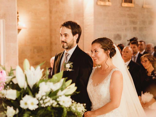 La boda de Albert y Oriana en Rubio, Barcelona 56