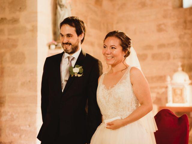 La boda de Albert y Oriana en Rubio, Barcelona 57