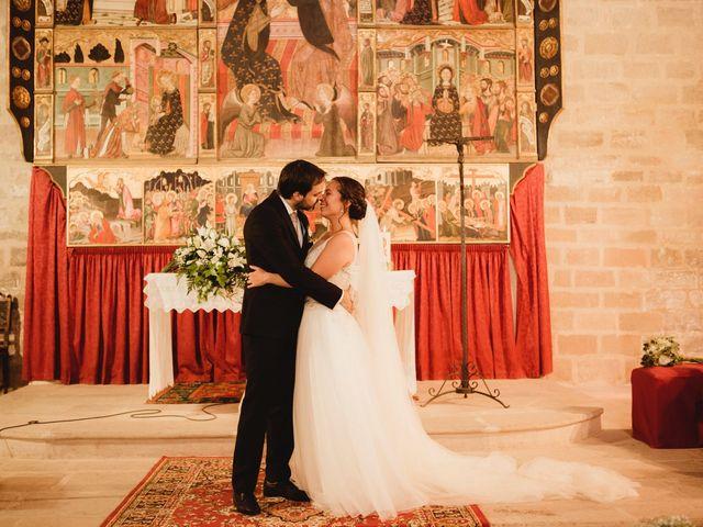 La boda de Albert y Oriana en Rubio, Barcelona 59
