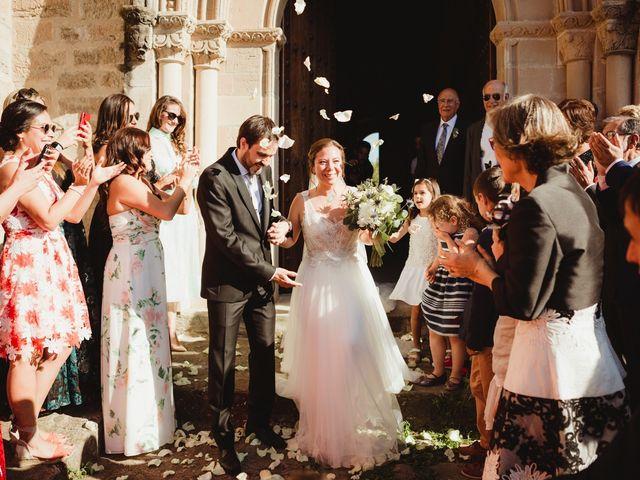 La boda de Albert y Oriana en Rubio, Barcelona 62