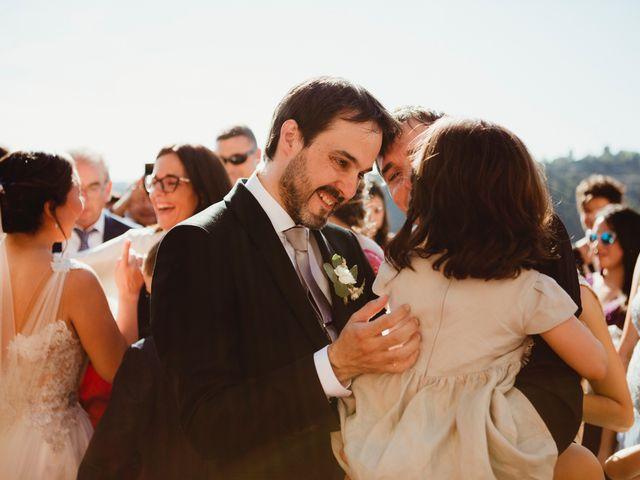 La boda de Albert y Oriana en Rubio, Barcelona 65
