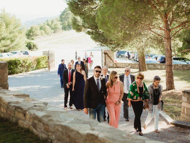 La boda de Albert y Oriana en Rubio, Barcelona 69