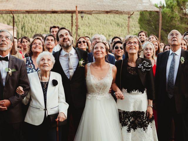 La boda de Albert y Oriana en Rubio, Barcelona 92