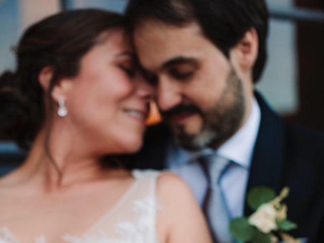 La boda de Albert y Oriana en Rubio, Barcelona 99