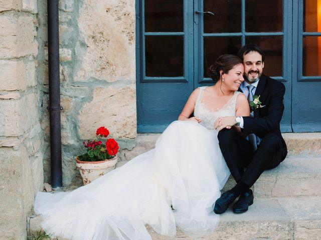 La boda de Albert y Oriana en Rubio, Barcelona 100