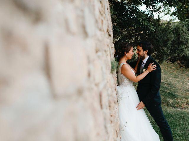 La boda de Albert y Oriana en Rubio, Barcelona 103