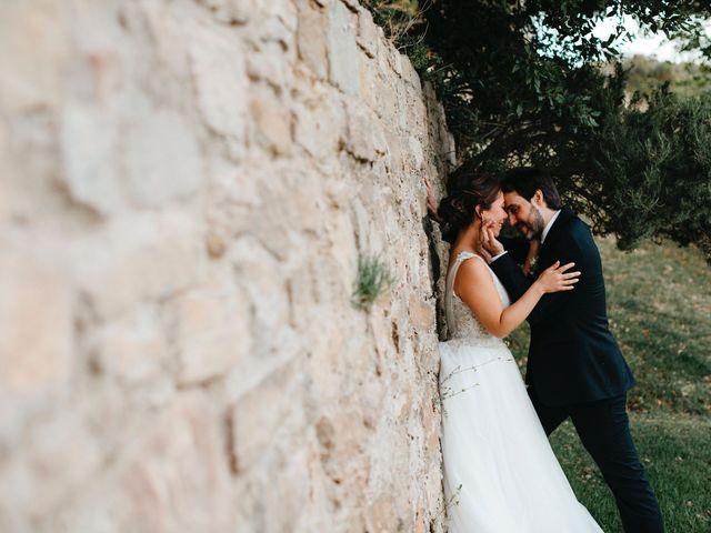 La boda de Albert y Oriana en Rubio, Barcelona 104