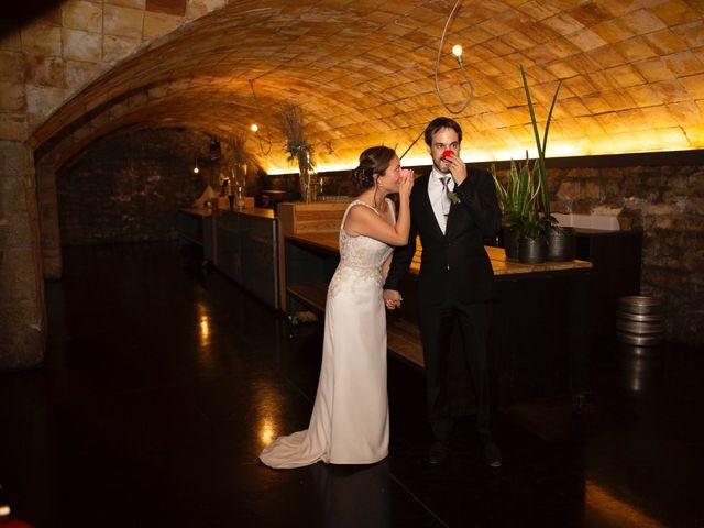 La boda de Albert y Oriana en Rubio, Barcelona 106