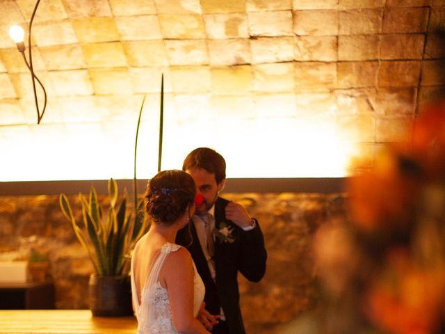 La boda de Albert y Oriana en Rubio, Barcelona 107