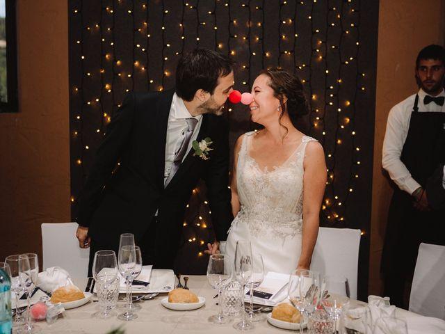 La boda de Albert y Oriana en Rubio, Barcelona 111