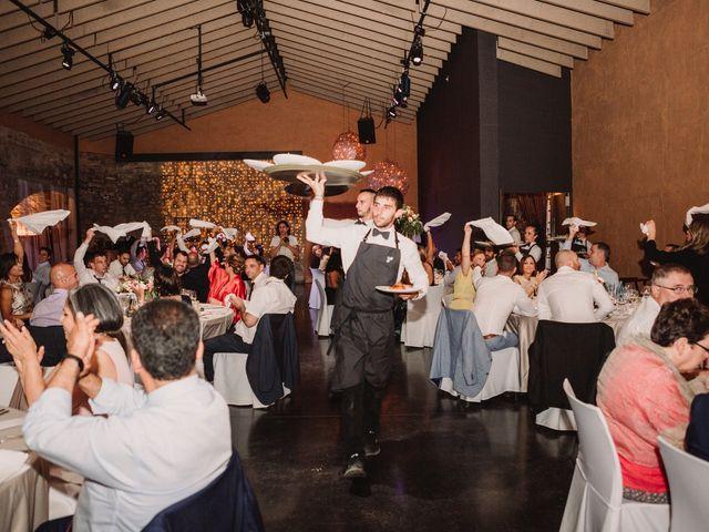 La boda de Albert y Oriana en Rubio, Barcelona 112