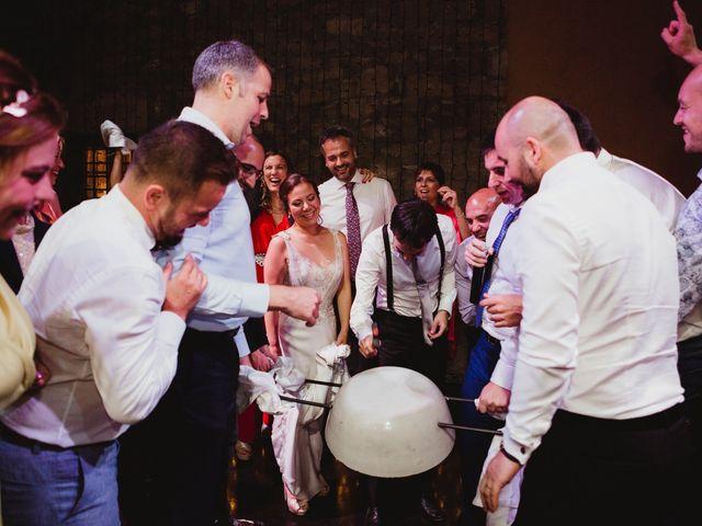 La boda de Albert y Oriana en Rubio, Barcelona 121