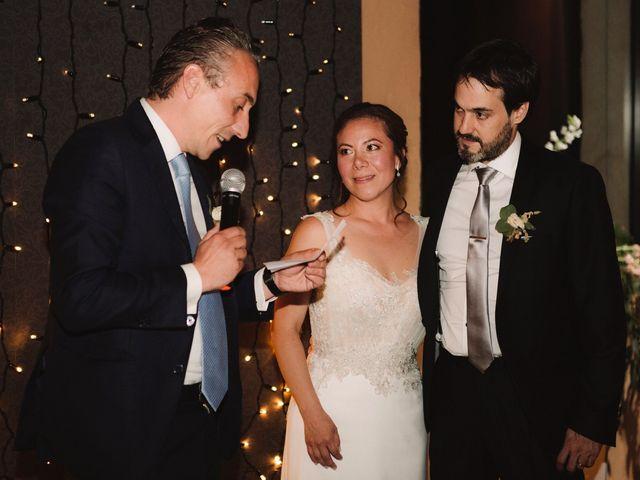 La boda de Albert y Oriana en Rubio, Barcelona 122