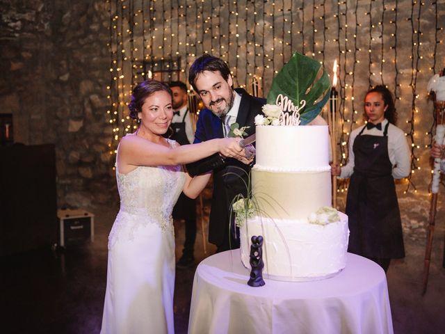 La boda de Albert y Oriana en Rubio, Barcelona 124