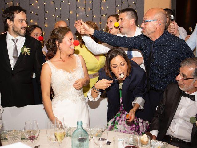 La boda de Albert y Oriana en Rubio, Barcelona 127