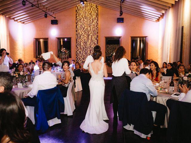 La boda de Albert y Oriana en Rubio, Barcelona 129