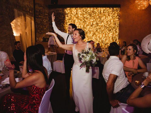 La boda de Albert y Oriana en Rubio, Barcelona 130