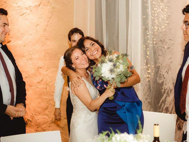 La boda de Albert y Oriana en Rubio, Barcelona 131