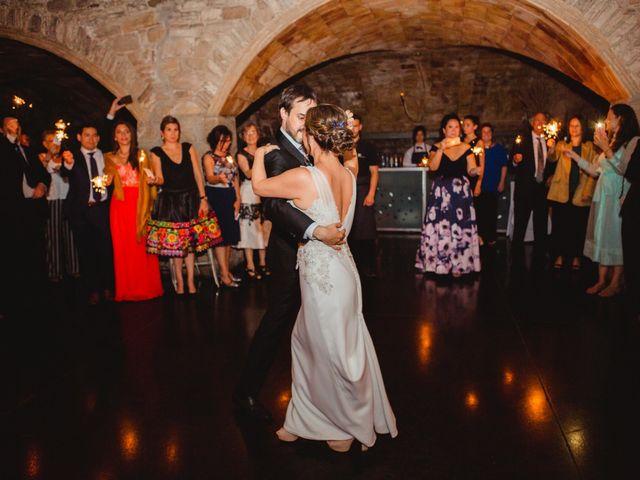 La boda de Albert y Oriana en Rubio, Barcelona 134