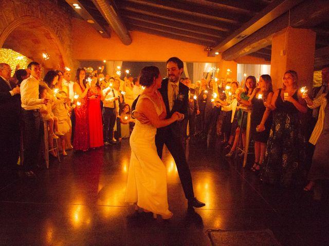 La boda de Albert y Oriana en Rubio, Barcelona 136