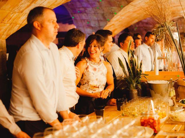 La boda de Albert y Oriana en Rubio, Barcelona 141