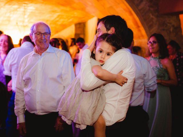 La boda de Albert y Oriana en Rubio, Barcelona 142