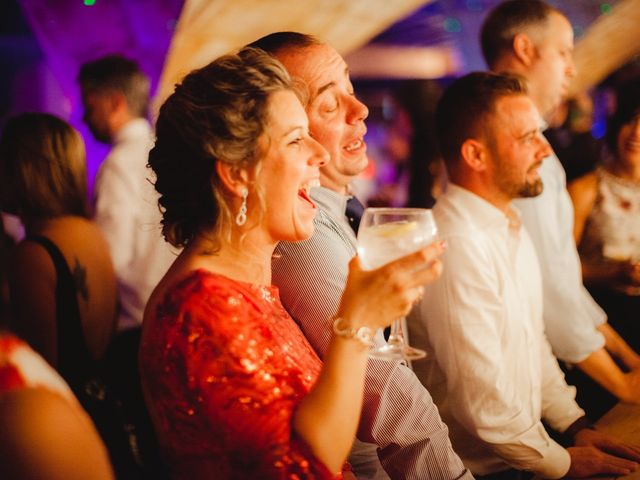 La boda de Albert y Oriana en Rubio, Barcelona 143