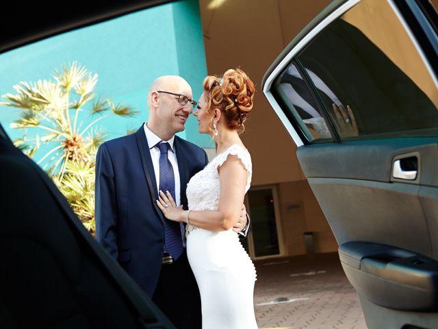 La boda de Lory y Óscar