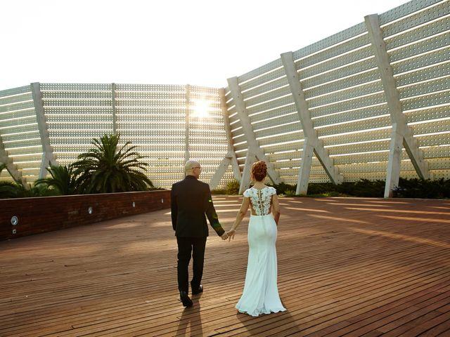 La boda de Óscar y Lory en Zaragoza, Zaragoza 3