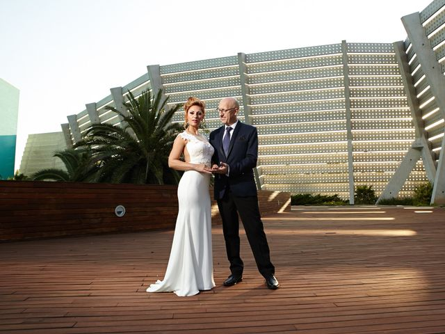 La boda de Óscar y Lory en Zaragoza, Zaragoza 4