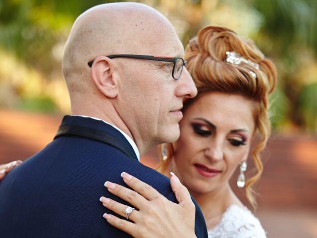 La boda de Óscar y Lory en Zaragoza, Zaragoza 7