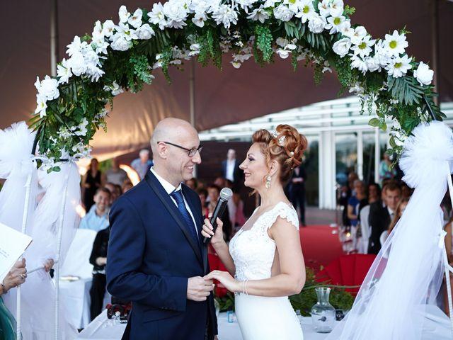 La boda de Óscar y Lory en Zaragoza, Zaragoza 14
